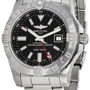Breitling Avenger Ii Gmt A3239011-Bc35-170a Kello