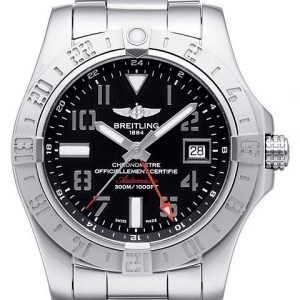 Breitling Avenger Ii Gmt A3239011.Bc34.170a Kello