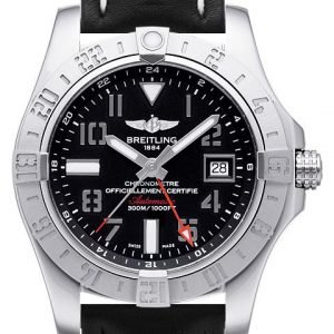 Breitling Avenger Ii Gmt A3239011.Bc34.435x.A20ba.1 Kello