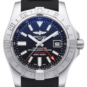 Breitling Avenger Ii Gmt A3239011.Bc35.152s.A20s.1 Kello