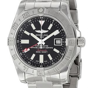Breitling Avenger Ii Gmt A3239011.Bc35.170a Kello