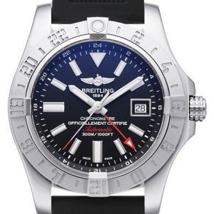 Breitling Avenger Ii Gmt A3239011.Bc35.200s.A20d.2 Kello