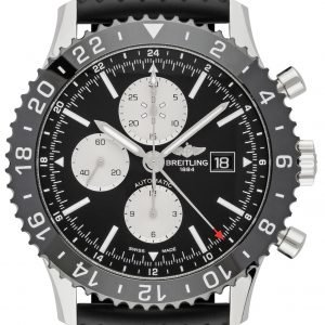 Breitling Chronoliner Y2431012-Be10-256s-A20d.2 Kello