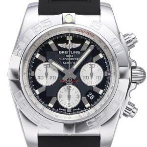 Breitling Chronomat 44 Ab011012-B967-152s-A20s.1 Kello