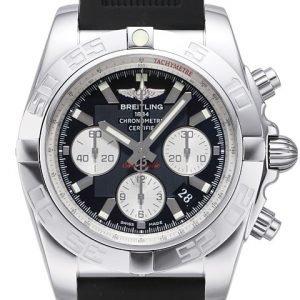 Breitling Chronomat 44 Ab011012-B967-200s-A20d.2 Kello