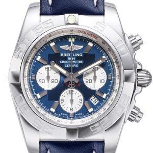 Breitling Chronomat 44 Ab011012-C788-105x-A20ba.1 Kello