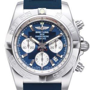 Breitling Chronomat 44 Ab011012-C788-158s-A20s.1 Kello