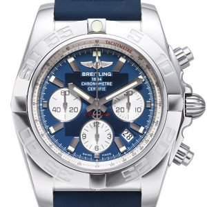 Breitling Chronomat 44 Ab011012-C788-211s-A20d.2 Kello