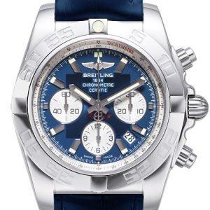 Breitling Chronomat 44 Ab011012-C788-731p-A20ba.1 Kello