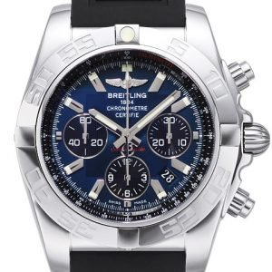 Breitling Chronomat 44 Ab011012-C789-152s-A20s.1 Kello