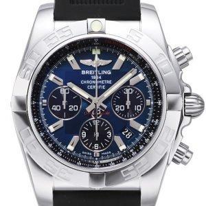 Breitling Chronomat 44 Ab011012-C789-200s-A20d.2 Kello