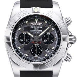 Breitling Chronomat 44 Ab011012-F546-152s-A20s.1 Kello