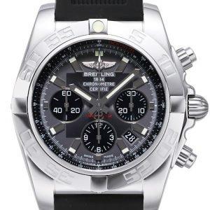 Breitling Chronomat 44 Ab011012-F546-200s-A20d.2 Kello