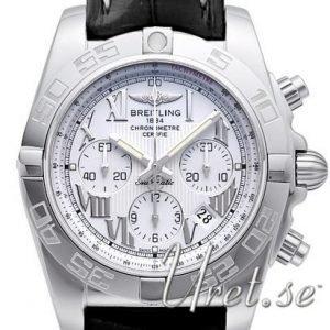 Breitling Chronomat 44 Ab011012-G676-743p-A20ba.1 Kello