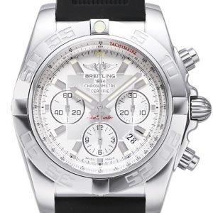 Breitling Chronomat 44 Ab011012-G684-200s-A20d.2 Kello