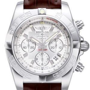 Breitling Chronomat 44 Ab011012-G684-739p-A20ba.1 Kello