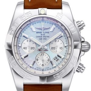 Breitling Chronomat 44 Ab011012-G685-433x-A20ba.1 Kello
