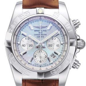 Breitling Chronomat 44 Ab011012-G685-737p-A20ba.1 Kello