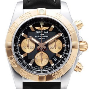 Breitling Chronomat 44 Cb011012-B968-435x-A20ba.1 Kello