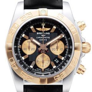 Breitling Chronomat 44 Cb011012-B968-743p-A20ba.1 Kello