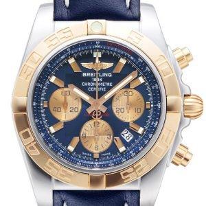 Breitling Chronomat 44 Cb011012-C790-105x-A20ba.1 Kello