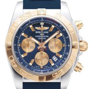 Breitling Chronomat 44 Cb011012-C790-158s-A20s.1 Kello