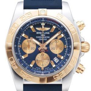 Breitling Chronomat 44 Cb011012-C790-211s-A20d.2 Kello