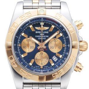 Breitling Chronomat 44 Cb011012-C790-375c Kello