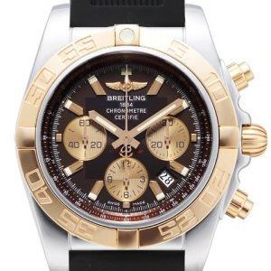 Breitling Chronomat 44 Cb011012-Q576-200s-A20d.2 Kello