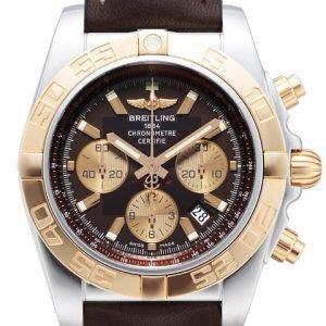 Breitling Chronomat 44 Cb011012-Q576-437x-A20ba.1 Kello