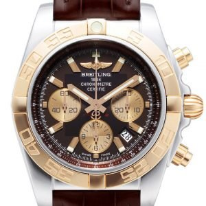Breitling Chronomat 44 Cb011012-Q576-739p-A20ba.1 Kello