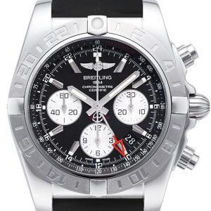 Breitling Chronomat 44 Gmt Ab042011-Bb56-200s-A20d.2 Kello