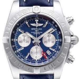 Breitling Chronomat 44 Gmt Ab042011-C851-105x-A20ba.1 Kello