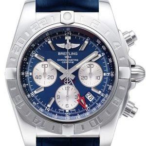 Breitling Chronomat 44 Gmt Ab042011-C851-731p-A20ba.1 Kello
