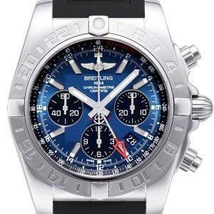 Breitling Chronomat 44 Gmt Ab042011-C852-152s-A20s.1 Kello