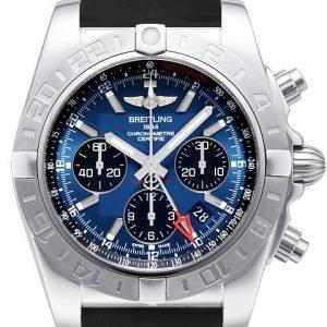 Breitling Chronomat 44 Gmt Ab042011-C852-200s-A20d.2 Kello