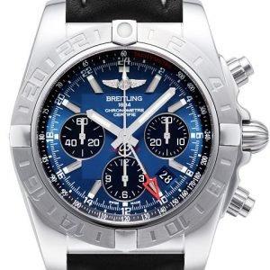 Breitling Chronomat 44 Gmt Ab042011-C852-435x-A20ba.1 Kello