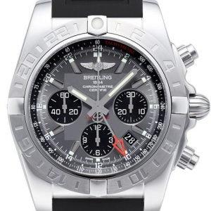 Breitling Chronomat 44 Gmt Ab042011-F561-152s-A20s.1 Kello