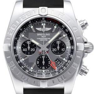 Breitling Chronomat 44 Gmt Ab042011-F561-200s-A20d.2 Kello