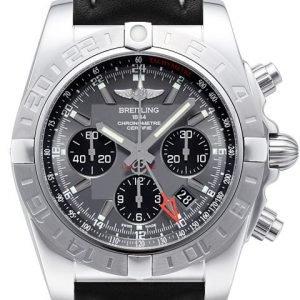 Breitling Chronomat 44 Gmt Ab042011-F561-435x-A20ba.1 Kello