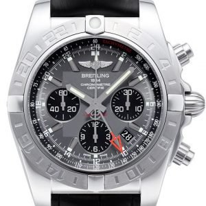Breitling Chronomat 44 Gmt Ab042011-F561-743p-A20ba.1 Kello