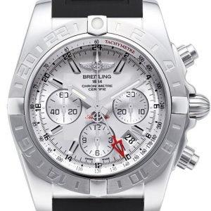 Breitling Chronomat 44 Gmt Ab042011-G745-152s-A20s.1 Kello