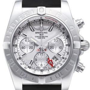 Breitling Chronomat 44 Gmt Ab042011-G745-200s-A20d.2 Kello