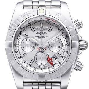 Breitling Chronomat 44 Gmt Ab042011-G745-375a Kello