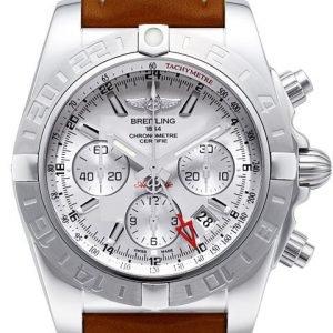 Breitling Chronomat 44 Gmt Ab042011-G745-433x-A20ba.1 Kello