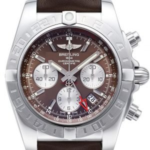 Breitling Chronomat 44 Gmt Ab042011-Q589-437x-A20ba.1 Kello