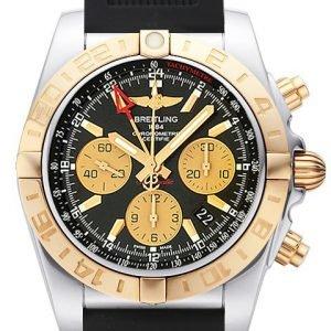 Breitling Chronomat 44 Gmt Cb042012-Bb86-200s-A20d.2 Kello
