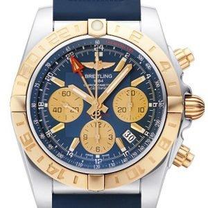 Breitling Chronomat 44 Gmt Cb042012-C858-211s-A20d.2 Kello