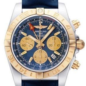 Breitling Chronomat 44 Gmt Cb042012-C858-731p-A20ba.1 Kello