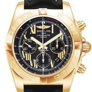 Breitling Chronomat 44 Hb011012-B957-435x-H20ba.1 Kello